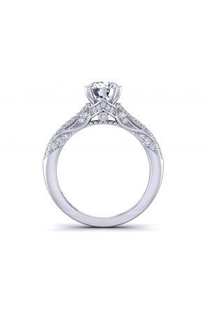 Pave Engagement Ring HEIR-1140S-HS HEIR-1140S-HS