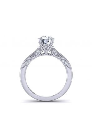 Pave Engagement Ring HEIR-1140S-JS HEIR-1140S-JS