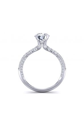 Pave Engagement Ring SWAN-1176-B SWAN-1176-B