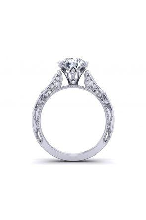 Pave Engagement Ring WIST-1529-SE WIST-1529-SE